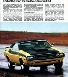 C is For Muscle Car