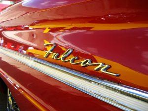 Ford Falcon, Falcon, Ford, Falcon Sprint, Motorama, Motorhead History, Car History, American Cars