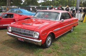 Ford Falcon, Falcon, Ford, Falcon Sprint, Motorama, Motorhead History, Car History