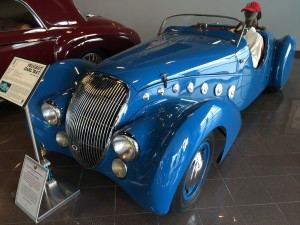 The Tampa Bay Auto Museum – A Tribute to Creativity and Imagination