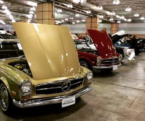 Atlantic City Car Show in Review (Sigh, Again.)