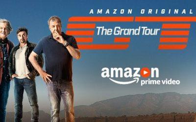 The Grand Tour Debuts