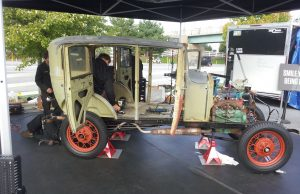Hagerty's Hershey Swap to Street Challenge Holds Court