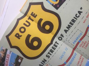 Route 66, Editorial, Books, Barn Finds, Reviews, Photos, Books