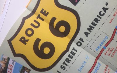 Route 66 Barn Find Road Trip is the Perfect Find