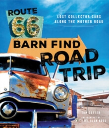 Route 66, Book, Reading, Editorial, Review