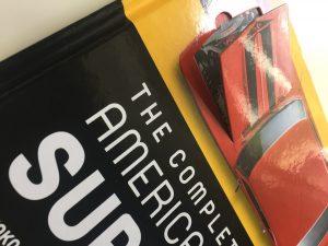 American Super Cars, Book Review,