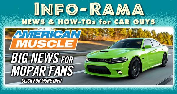 INFO-RAMA – AM PR-1