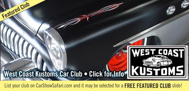 West Coast Kustoms Club 728x352