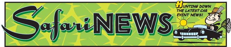 Safari News