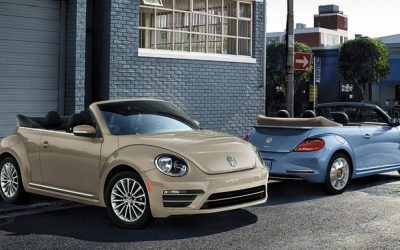 The Beetle Final Edition and the End of an Era