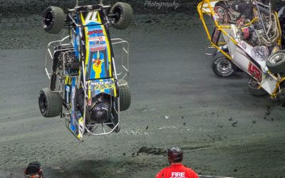 The Dirt Track is a Fickle Mistress