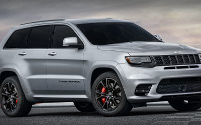 In Praise of the True Performance SUV