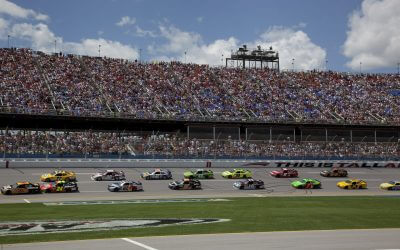 Strong and Fast – NASCAR is Founded