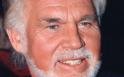 The Racing Legacy of Kenny Rogers