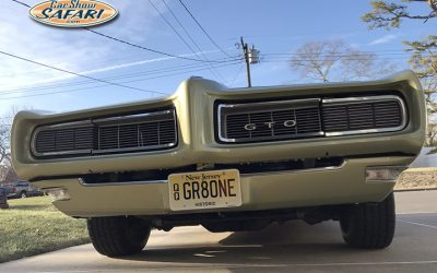 My Ride – Mike Troncone Gallery