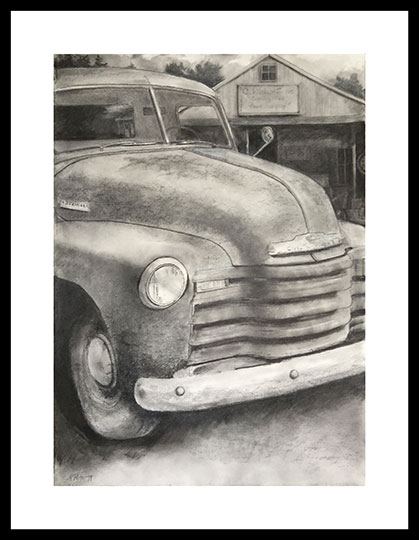 1948-Chevy-Pickup-Truck