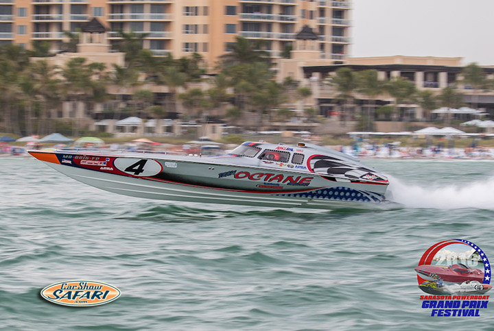 Sunday Race 1 on 07-3-2016 at  Sarasota in  , FL.