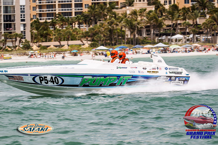 Sunday Race 3 on 07-3-2016 at  Sarasota in  , FL.