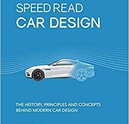 Speed Read: Car Design(ed to Educate and Inspire)