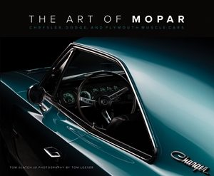 The Art of the Art of Mopar