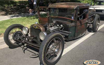 Ventura Nationals Reliability Run 2020 Gallery