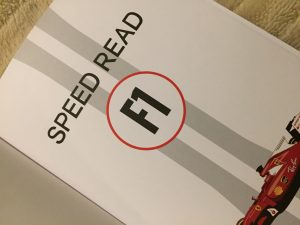 Easy Win for Speed Read F1