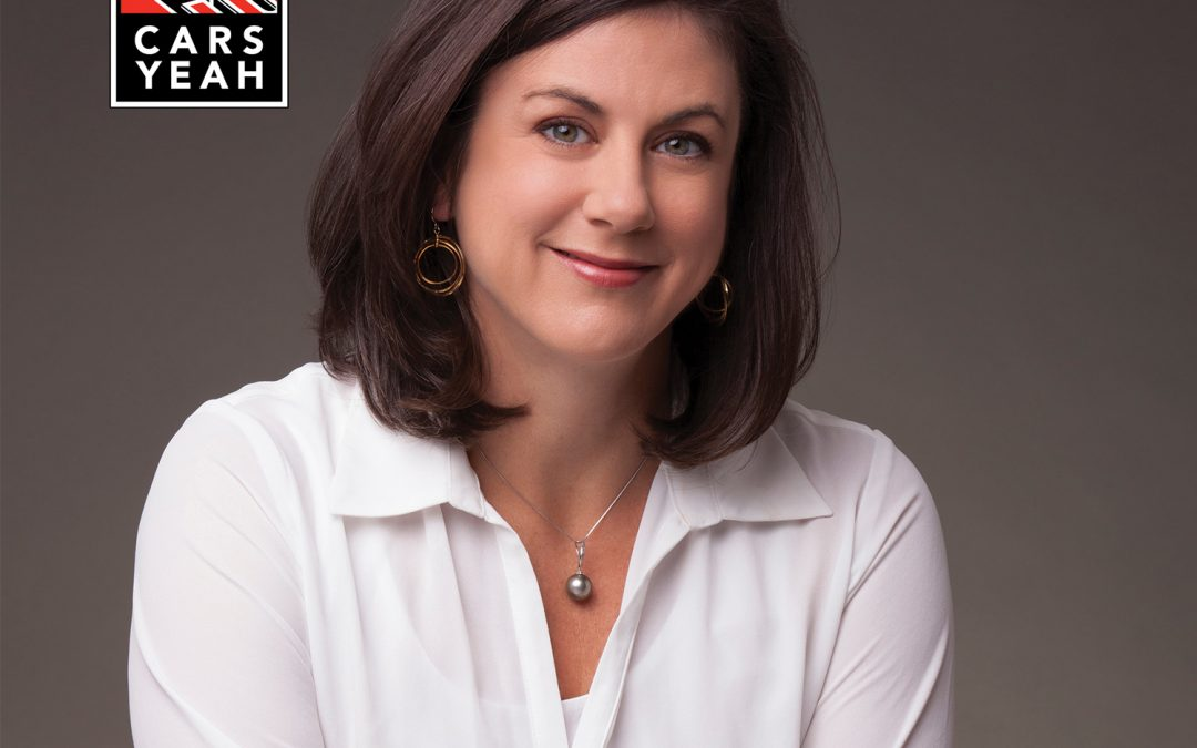 1800: Jennifer Maher CEO of TechForce
