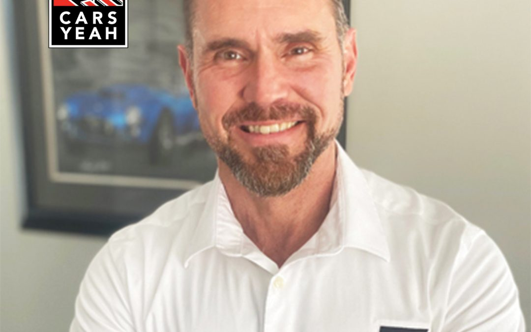 1785: Kirk Dooley COO for Skip Barber Racing School